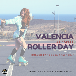 ROLLERDAY DANCE INSTAGRAM