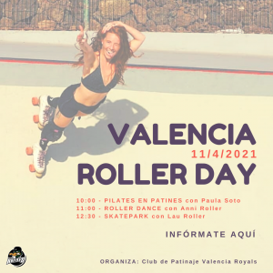 ROLLERDAY INSTAGRAM