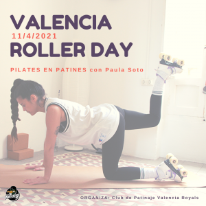 ROLLERDAY PILATES INSTAGRAM